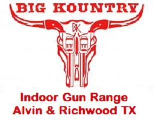 Big Kountry Shooting